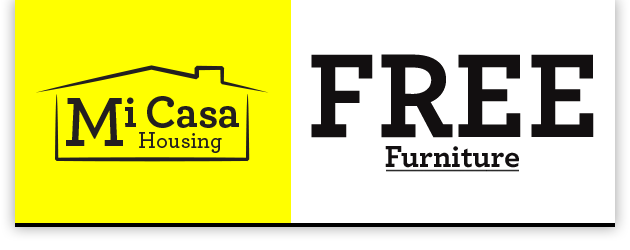 FREE Furniture