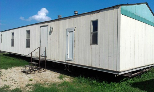 Mobile Home Trade-ins