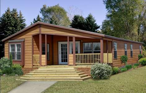 Mi casa homes manufactured home floorplans designs for Front porch kits for sale